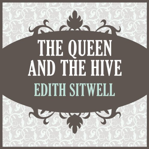 The Queens and the Hive audiobook cover art