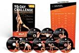 MARK LAUREN Workout DVD - Bodyweight 90-Day Challenge | Total Fitness Bodyweight Exercise Program
