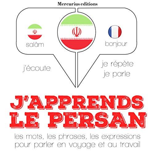 Couverture de J'apprends le persan