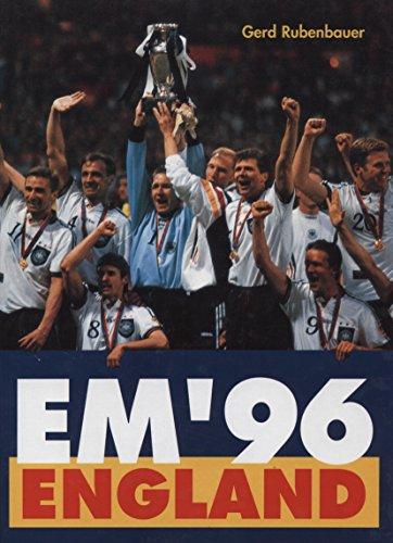 Fußball Europameisterschaft 1996 - EM '96 England