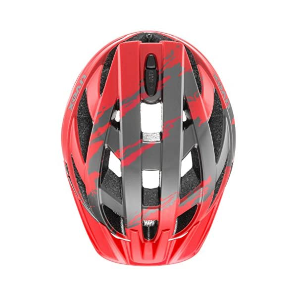 Adult Cycling helmet Uvex I-vo Cc Helmet