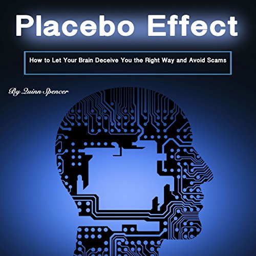 Placebo Effect audiobook cover art