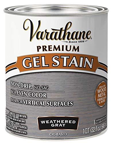 Varathane 358175 Premium Gel Stain