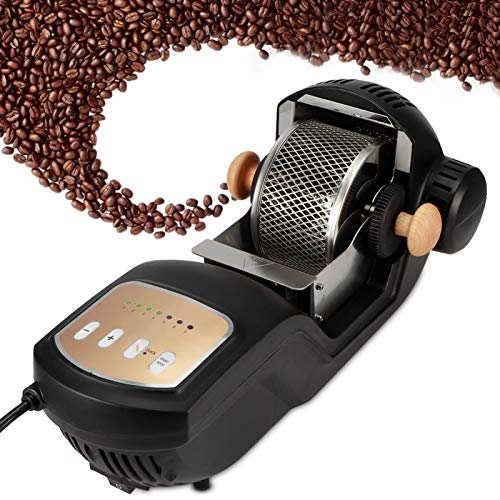 Machine à torréfier à café électrique, machine à...