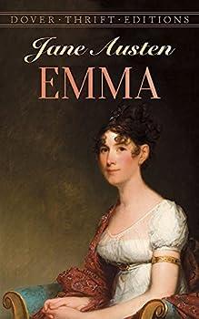 Paperback Emma Book
