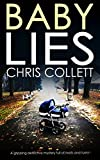 BABY LIES a gripping detective mystery full of twists and turns (Detective Mariner Mystery Book 4) (English Edition)