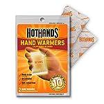 HotHands Unisex's HOTHANDSHANDWARMERS40PK Hand Warmers, Black, 40 Pair
