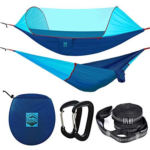 Ridge Outdoor Gear Camping Hammock