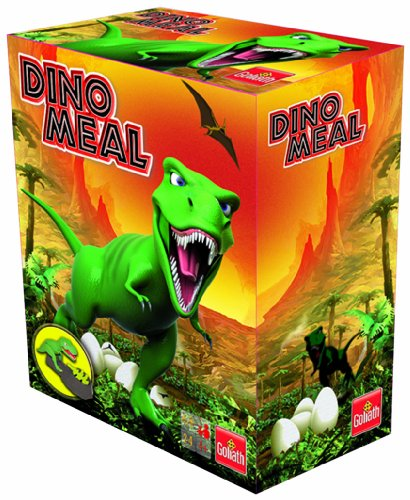 Goliath 30551006 - Dino Meal