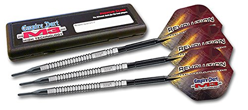 Empire Dart Softdartset M3, RE-2