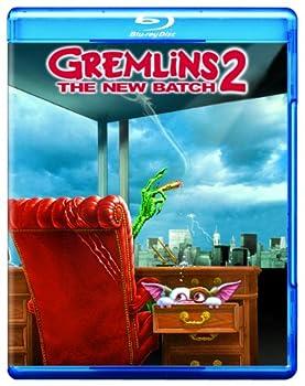 Best gremlins 2 blu ray Reviews