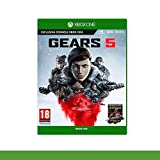 Gears of War 5 - Standard - Xbox One