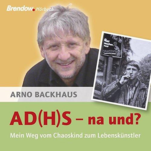 AD(H)S - na und? 1 MP3-CD