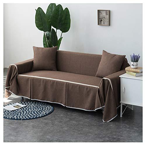 GELing Funda para sofá elástica, Antideslizante, Estampado