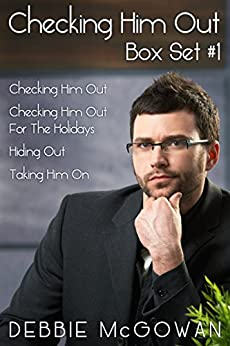 Checking Him Out Box Set One by [Debbie McGowan]