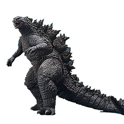From HandMade Neu Der König der Monster Figur Godzilla 2 Action Figure Action Figure