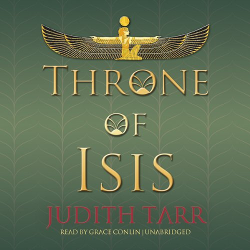 Throne of Isis cover art