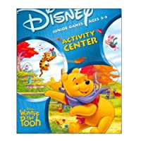 Disney's Winnie the Pooh Activity Center (輸入版)