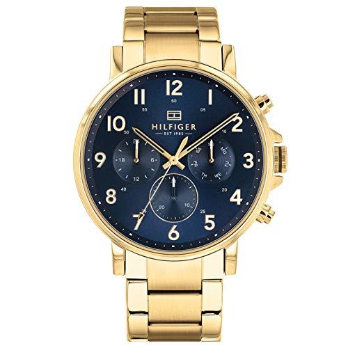 Tommy Hilfiger Armbanduhr 1710384