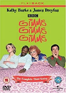 Gimme Gimme Gimme - The Complete Third Series