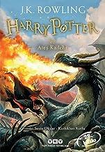 Harry Potter ve Ateş Kadehi: 4. Kitap
