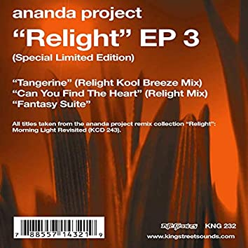 Relight EP 3