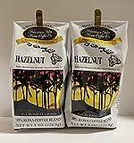 Kona Hazelnut - 2 Pack