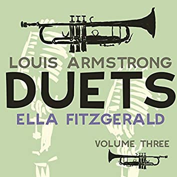 Duets, Vol. 3 (Remastered)