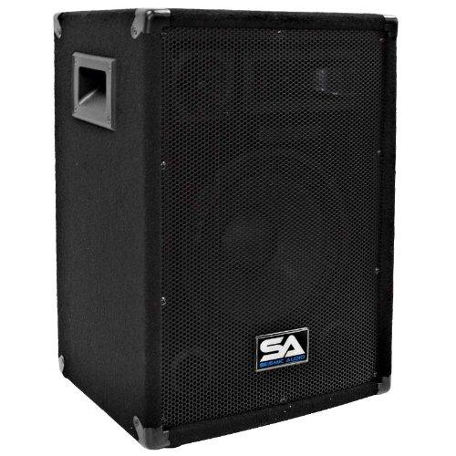 "Seismic Audio - SA-10 - 10"" PA Speaker"