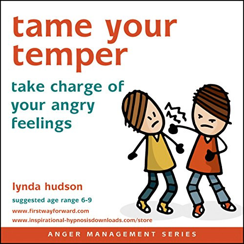 Tame Your Temper cover art