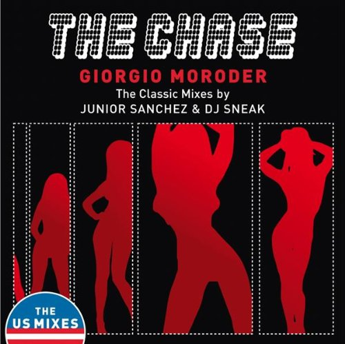 The Chase (DJ Sneak Beatchase Remix)