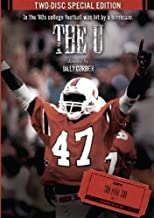 ESPN Films 30 for 30: The U