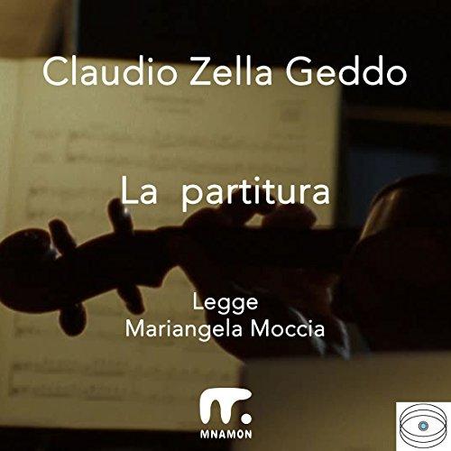 La partitura | Claudio Zella Geddo