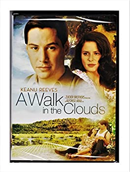 A Walk in the Clouds by 20th Century Fox  Cover May Vary
