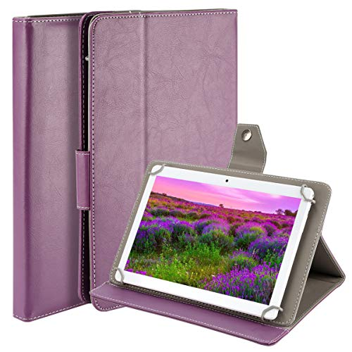 PADGENE 10.1'' Android Tablet Cover Case for M8 M10 T7S S10 Q10 K5 QT10 fit all PADGENE Tablets