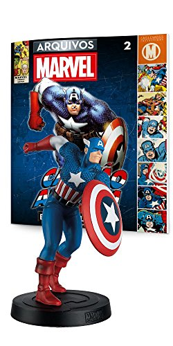 Avengers 60'S Classics. 2. Capitão América