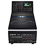 Midas M32-R Digital Console for Live and Studio with 40 Input Channels, 50Ohms Output Impedance