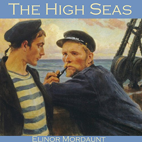 The High Seas audiobook cover art