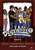 Degrassi: The Next Generation, Season 3