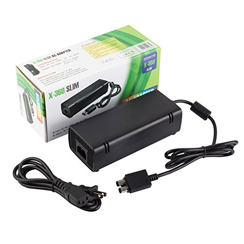 Best Power Supply for Xbox 360s