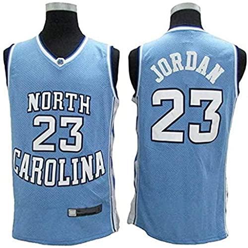 YCJL Camiseta De Baloncesto Retro, Michael Jordan # 23 All-Star Jersey, Tela...