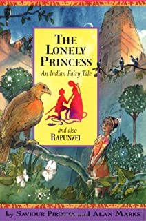 Once Upon A World: The Lonely Princess and Also Rapunzel