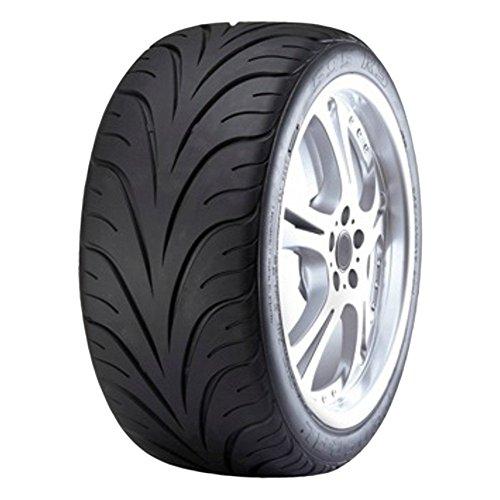 Federal 595 RS-R - 225/40/R18 114W - F/E/72 - Neumático de verano