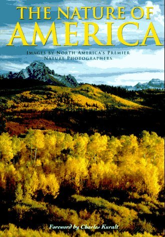 Nature of America by Bill Fortney (1997-08-01)