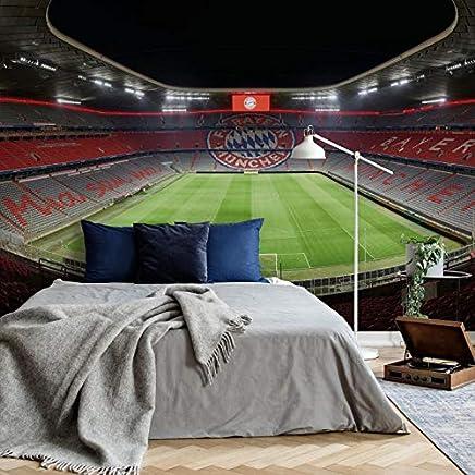 Suchergebnis auf Amazon.de für: Bayern München Tapete: Baumarkt