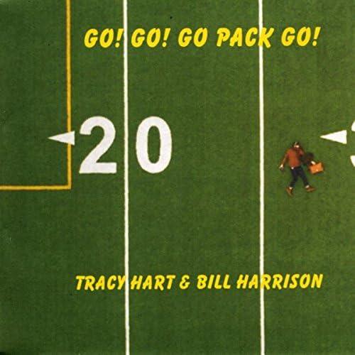 Tracy Hart & Bill-Harrison