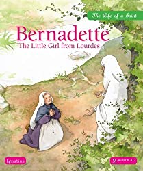 Books and Movies About Saint Bernadette 3