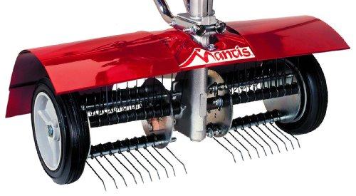 Mantis 5222 Power Tiller Dethatcher