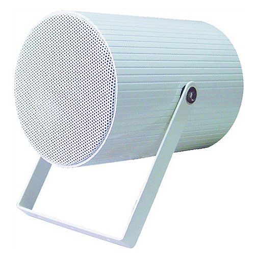 Omnitronic PS-30 20W Blanco altavoz - Altavoces (1.0 canales