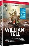 ロッシーニ:歌劇《ウィリアム テル》 日本語字幕付き, Blu-ray Disc